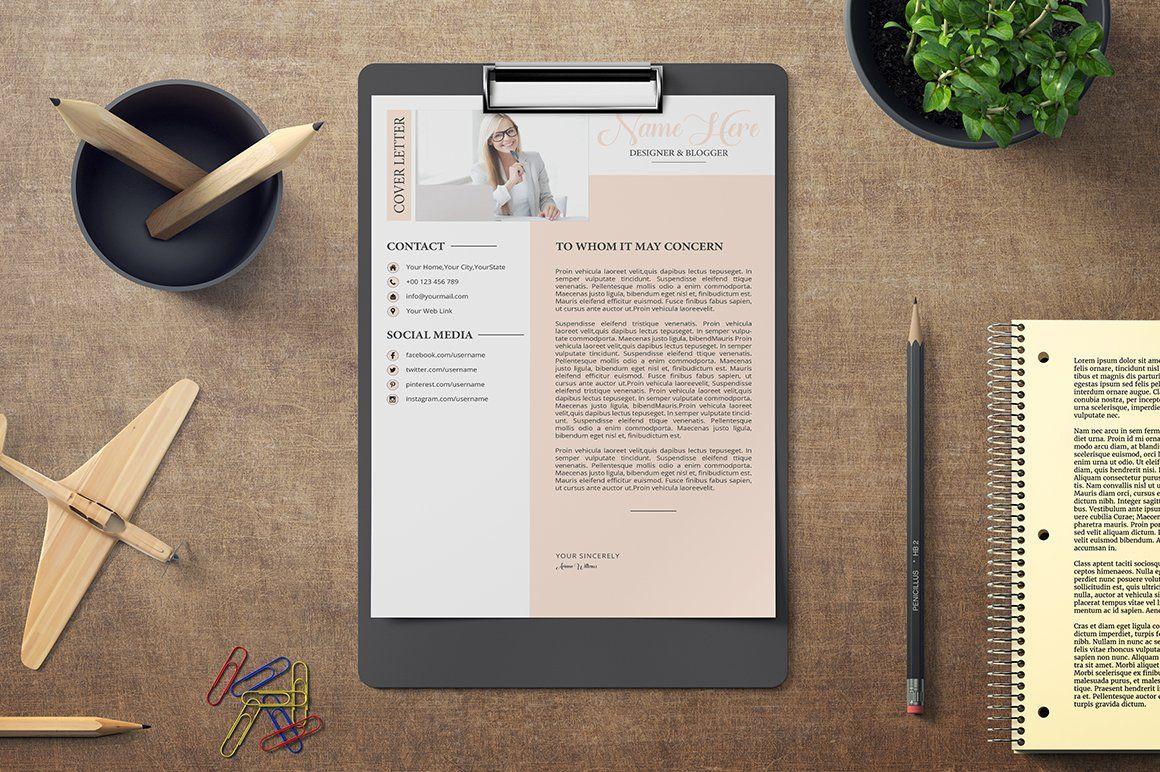 Professional Resume Cv V 01 Unique Resume Template Professional Resume Resume Template Professional