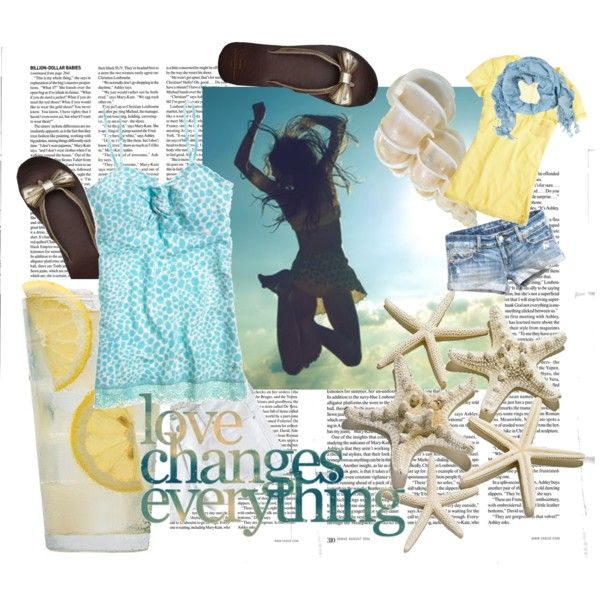 Love Changes Everything, created by mrielisa.polyvore.com