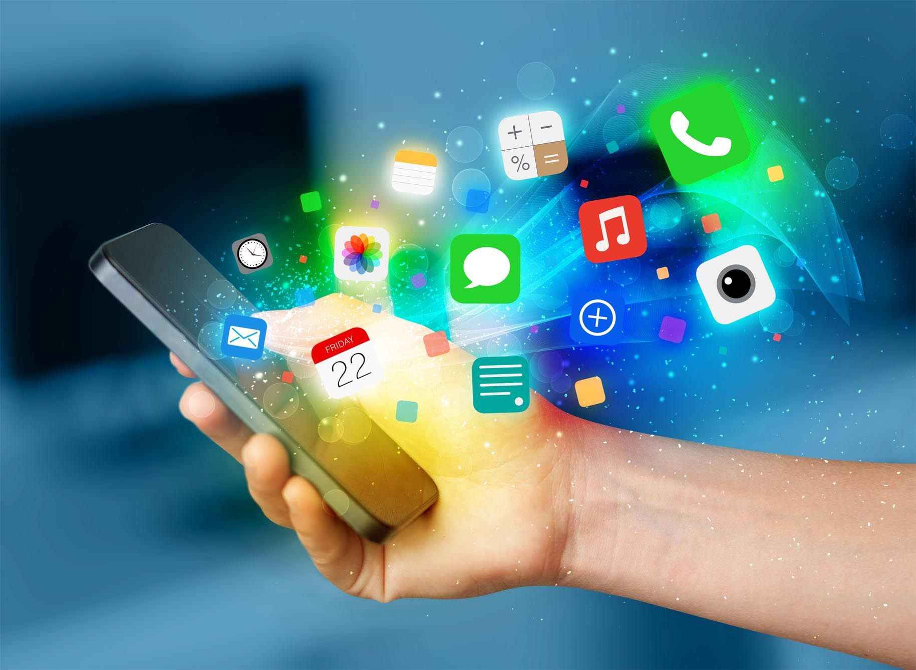 Ncentric Technologies the best Mobile app development