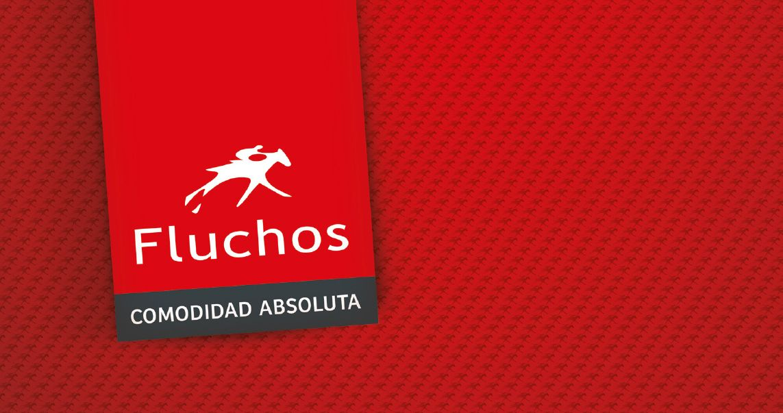 FLUCHOS #COMODIDADABSOLUTA