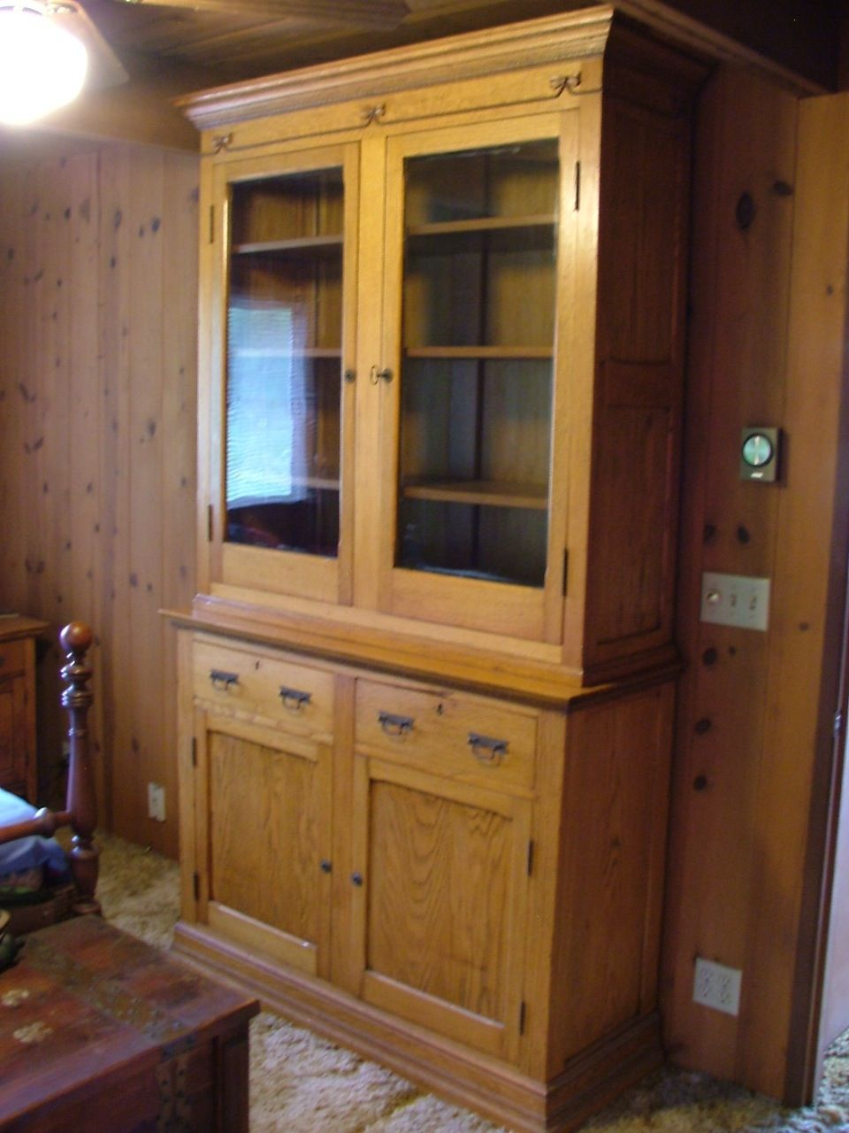 Large Antique Oak Cabinet - Large Antique Oak Cabinet Cool Wisconsin Stuff For Sale Pinterest