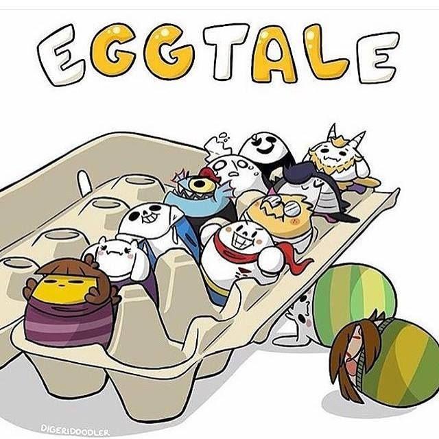 Eggtale