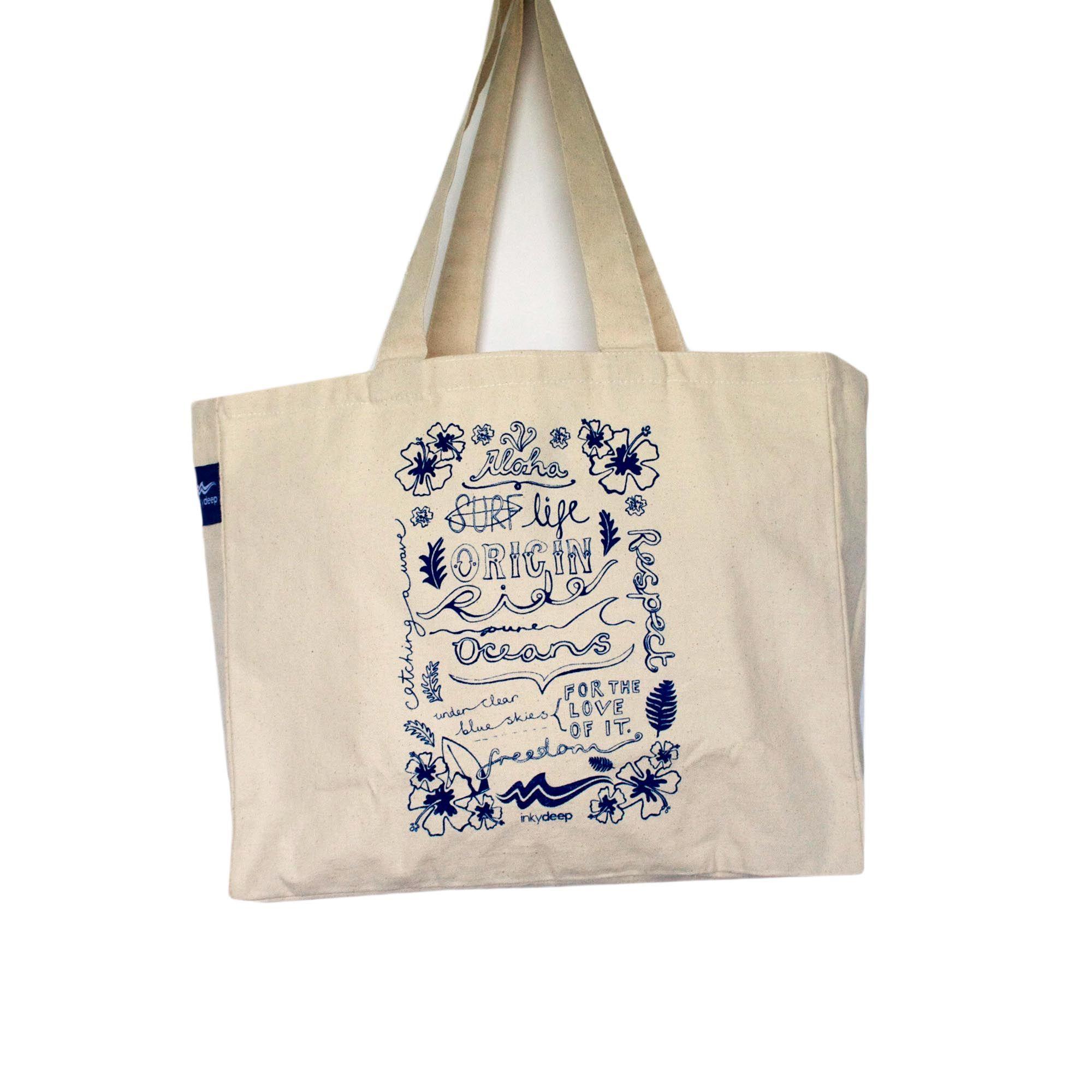 simple tote bag design | Tote Ideas | Pinterest