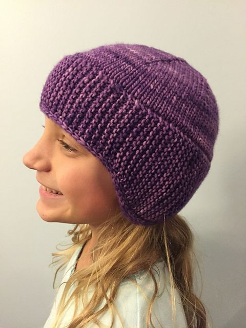 Ravelry  Project Gallery for 1898 Hat pattern by Kristine Byrnes ... 872ade9fa66