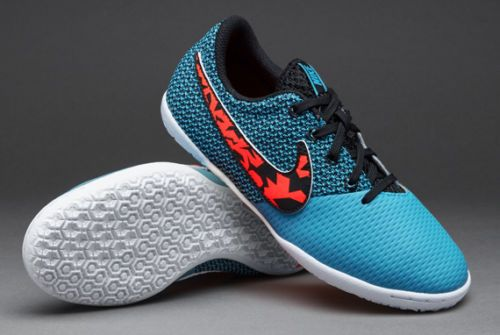 outlet store 5039f cc48d ... black vol  nike fc247 jr elastico pro iii ic 1.5y new youth indoor  futsal soccer all around
