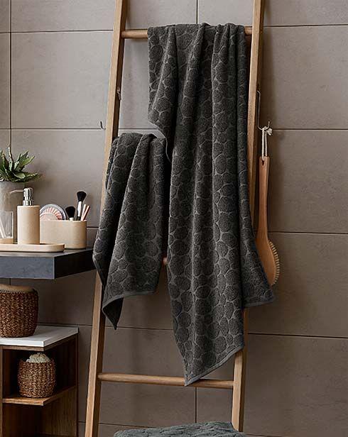 Alles Furs Bad Mobel Textilien Und Accessoires Bei Tchibo Textilien Handtucher Bad