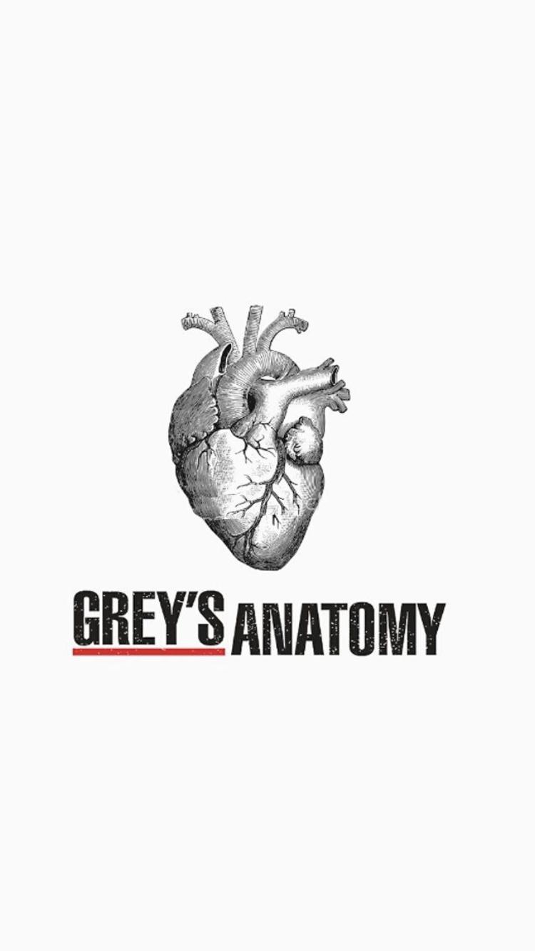 Greys anatomy 4 | Fondos de pantalla | Pinterest | Greys anatomy ...
