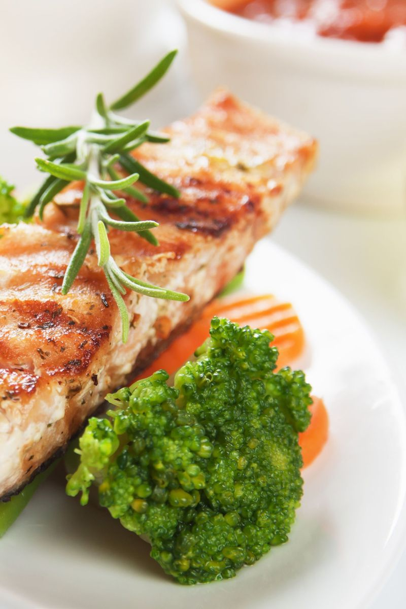 Find Out How Food Can Impact Your Crohn's Disease photo