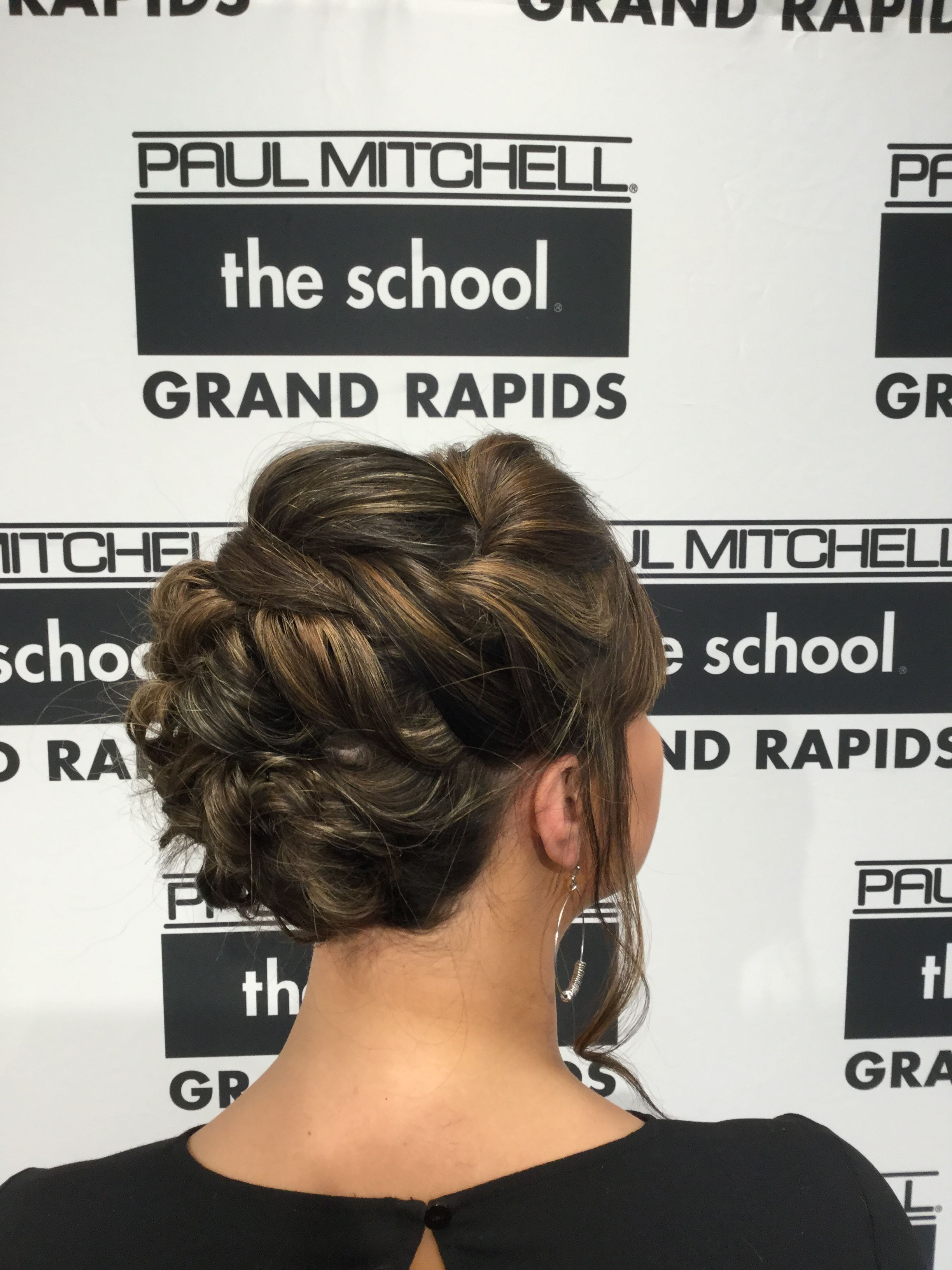 Curly updo salon pinterest updo curly and formal hair
