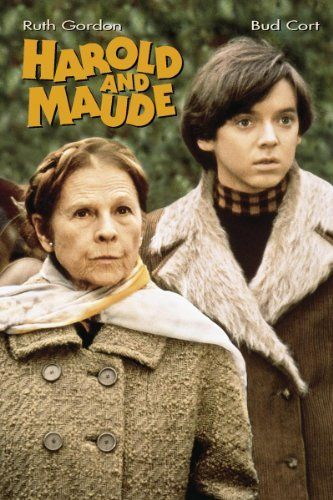 Harold and Maude (a classic)