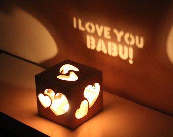 Boyfriend gift boyfriend birthday gift anniversary gift for girlfriend gift boyfriend gift personalized anniversary by magicwoood negle Gallery