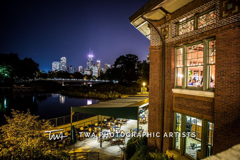 Voted Best In Chicago Photographic artist, Twa