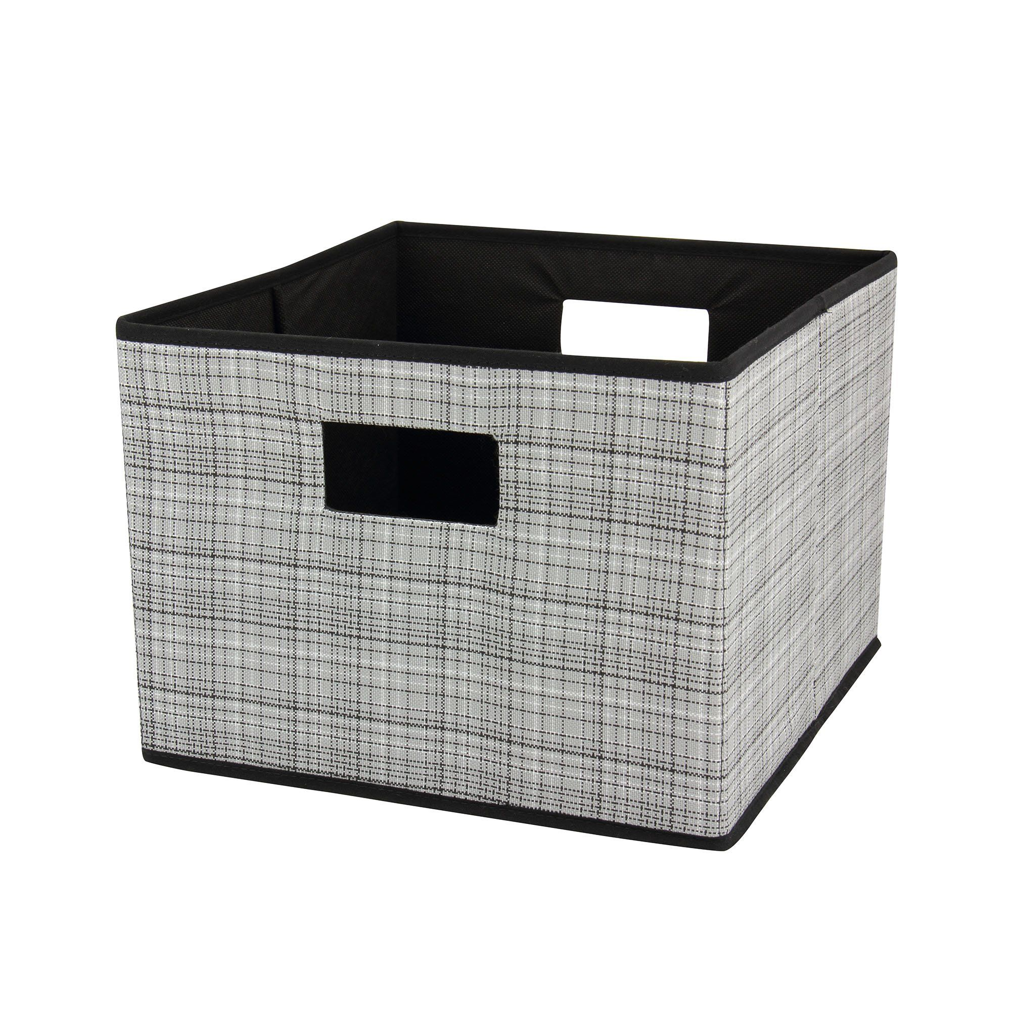10 X10 X10 Collapsible Storage Cube Foldable Box Drawers Basket Bins With Lid Storage Containe Clothes Storage Boxes Storage Boxes With Lids Toy Storage Boxes