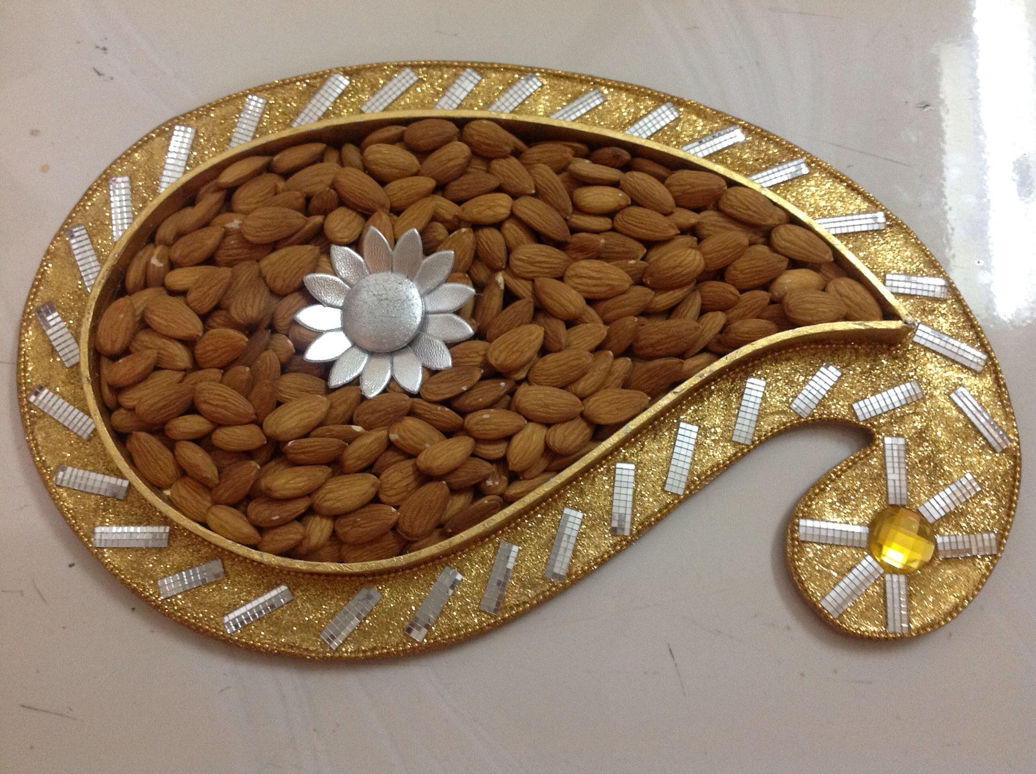 Dry Fruit Ng Decorationswedding Decorationsfruit Ideaswedding