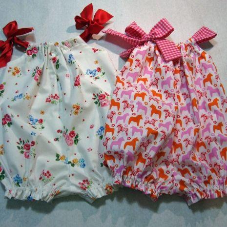 Pretty Baby Romper Pattern http://www.felicitysewingpatterns.com ...