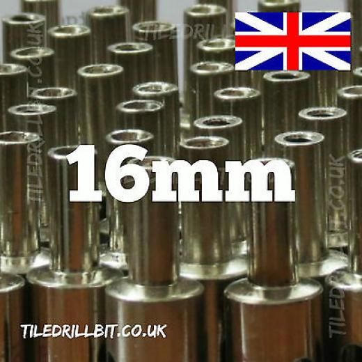 Tiledrillbitcouk Mm Diamond Tile Hole Drill Bit Ceramic - Best drill bit for porcelain tile uk