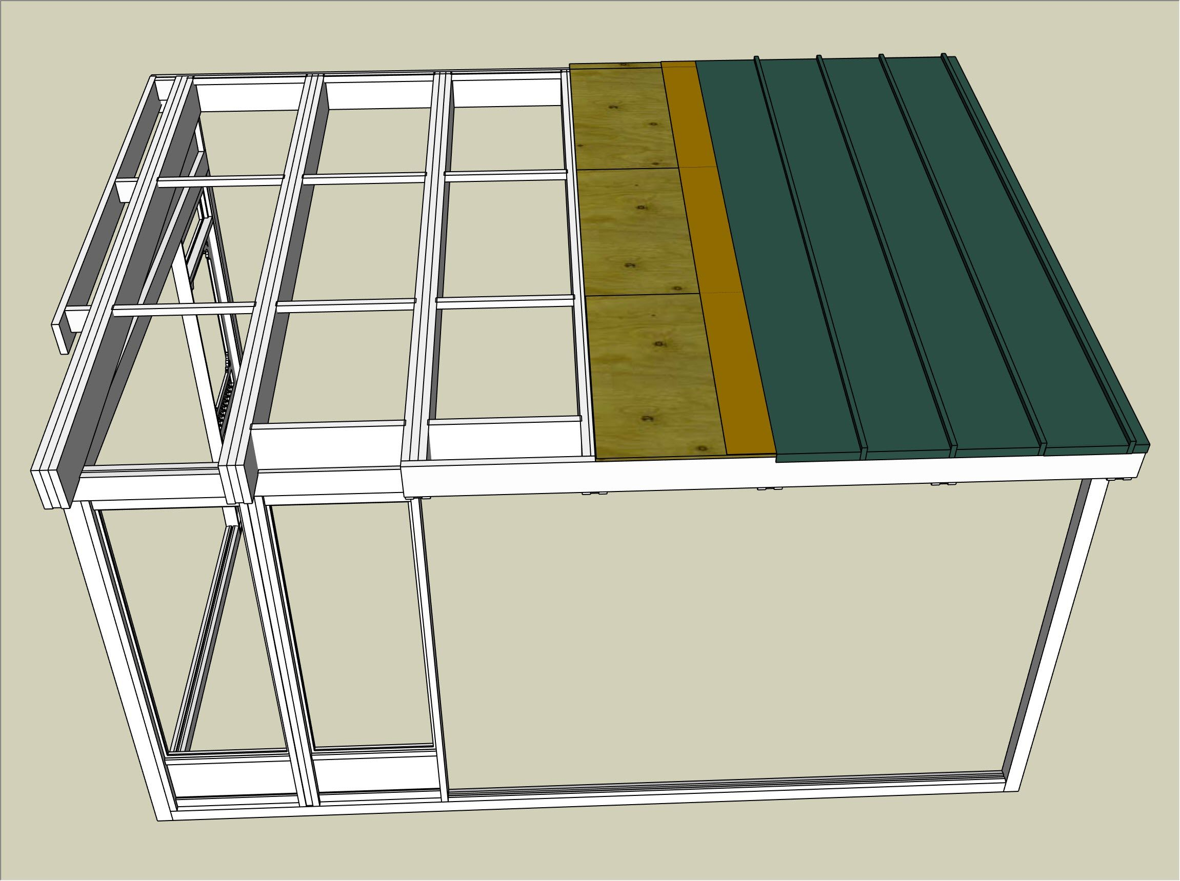 and porches screened patios pin kit kits in porch
