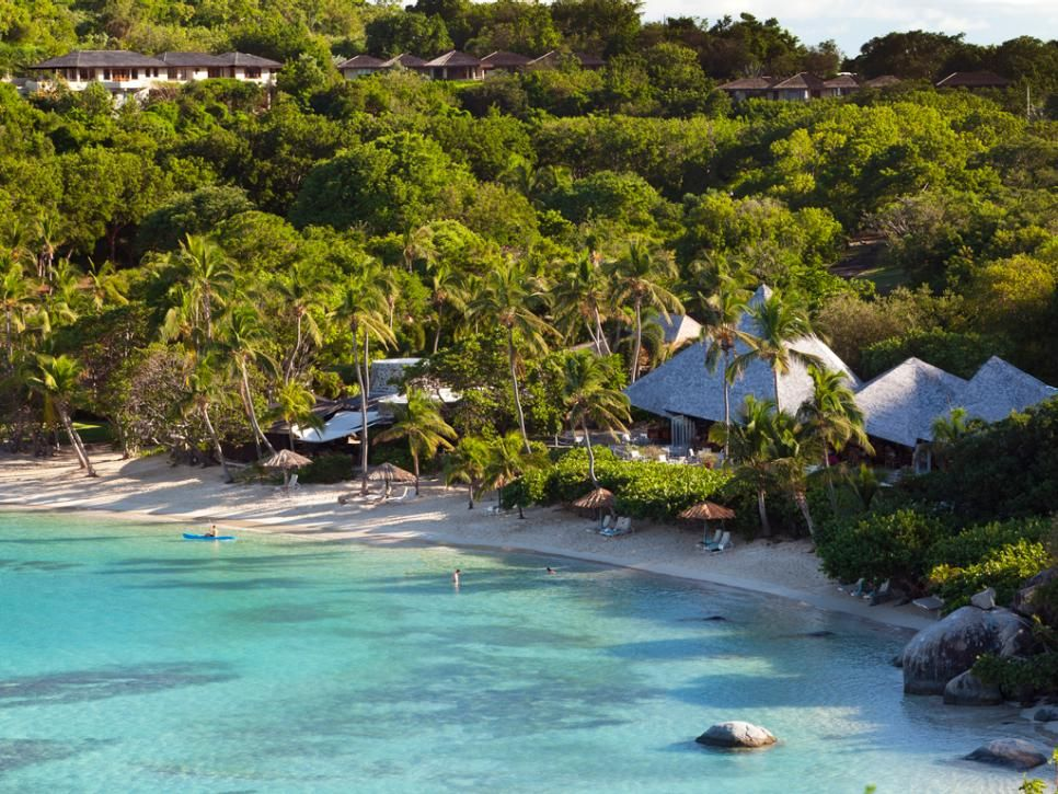 The Best Caribbean Vacation Destinations HGTV in 2020