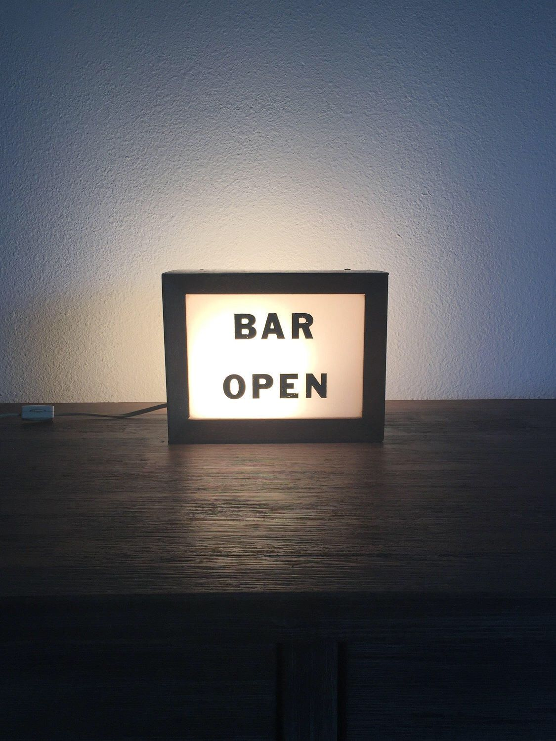 Vintage bar open light up box sign bar open sign bar open light vintage bar open light up box sign bar open sign bar open light light up sign wood light up bar sign bar open light box vintage bar aloadofball Image collections