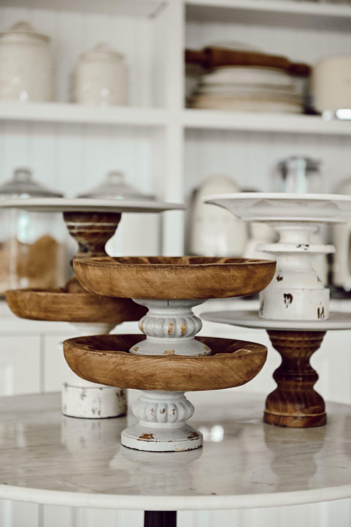 Photo of Easy DIY Pedestals