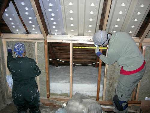 Wintertime Is Coming Insulate Your Home Save On Heating System Costs Attic Insulation Heating Systems Heating And Air Conditioning
