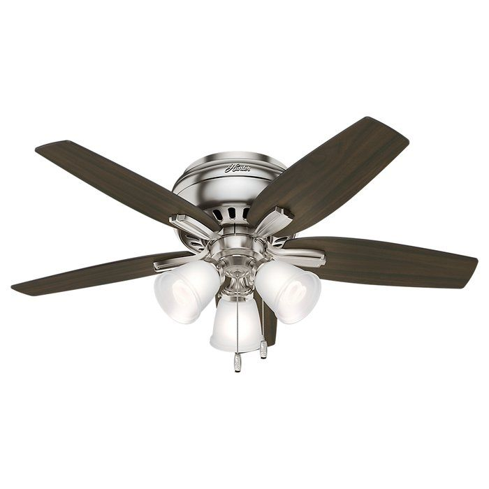 51 Reference Of Ceiling Fans Without Lights Low Profile In 2020 Ceiling Fans Without Lights Ceiling Fan Ceiling
