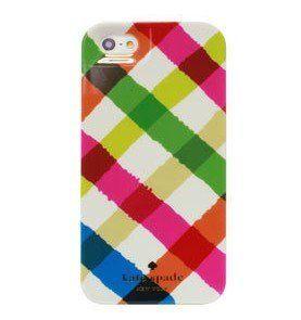 Kate Spade iPhone 5 Resin Hard Case(Colorful Pattern) by Kate Spade, http://www.amazon.com/dp/B00AK33HI4/ref=cm_sw_r_pi_dp_pTUPrb1Z9EMYT