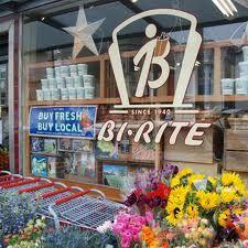 Bi Rite San Francisco Grocery Store Food Farm Shop