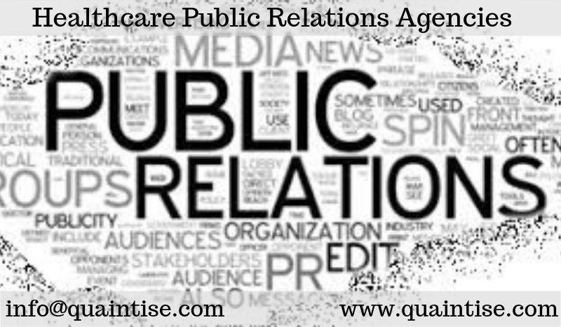 Healthcare Public Relations Public Relations Agency Public Relations Healthcare Marketing