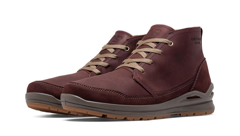 New Balance 3020 Boot, Bitter Chocolate with Brindle