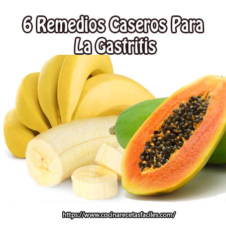 6 Remedios caseros para la gastritis | Baby care, Remedies