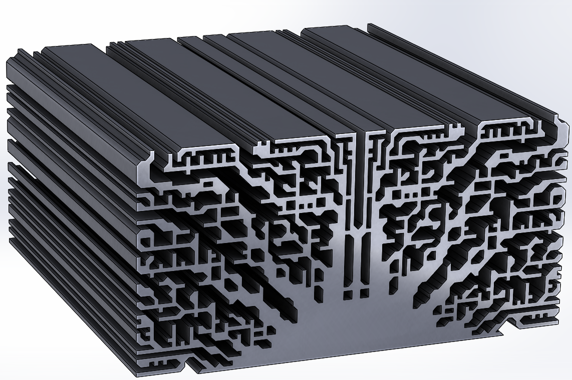 Mentor Graphics at Semi-Therm 31 – 'Dolly the Heatsink' and