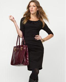 black dresses 2012