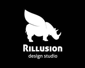 Rillusion - BW