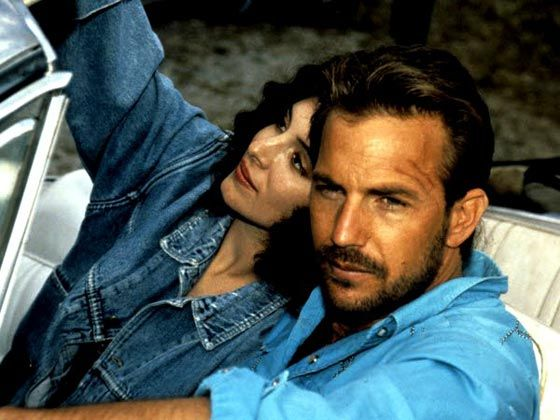 'Revenge' - Madeline Stowe  Kevin Costner  1990