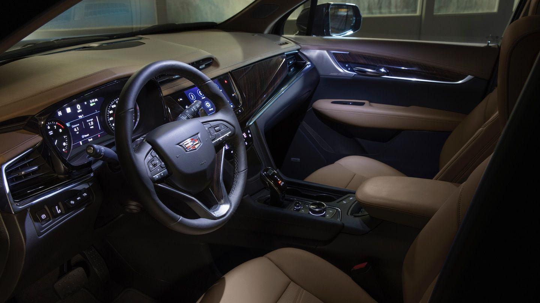 Pin On 2020 Cadillac Xt6