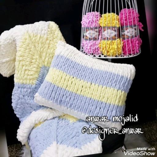 خيوط اليزا بوفي Video Crochet Hats Crochet Hats