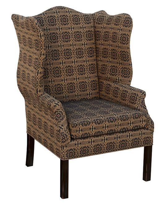 Pin On Primitive Delights, Town And Country Primitive Upholstered Furniture