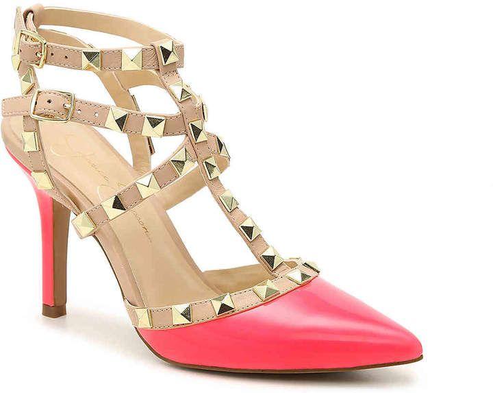 23369cf7ec8 Jessica Simpson Dameera Pump - Women s  ad  shoes