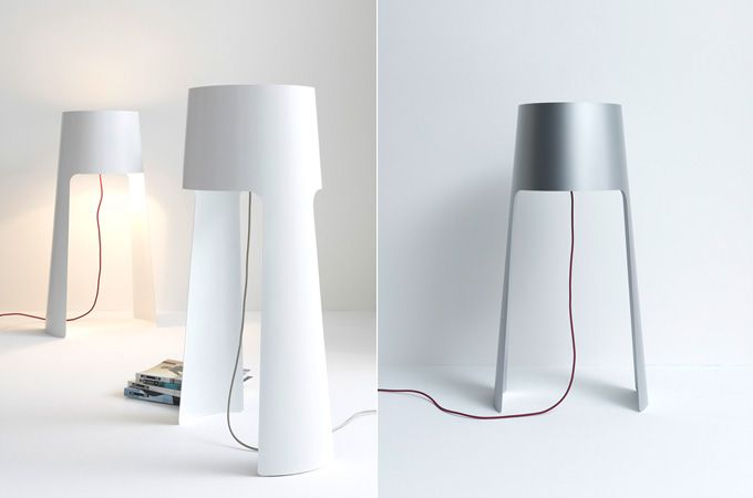 Coen lamps for the home lampen doors en plank