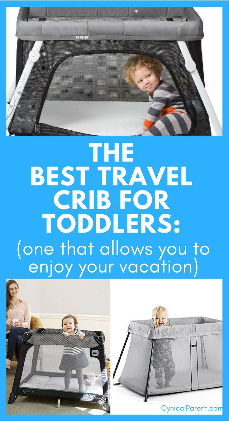 Travel Crib For 2 Year Old Lifehacked1st Com
