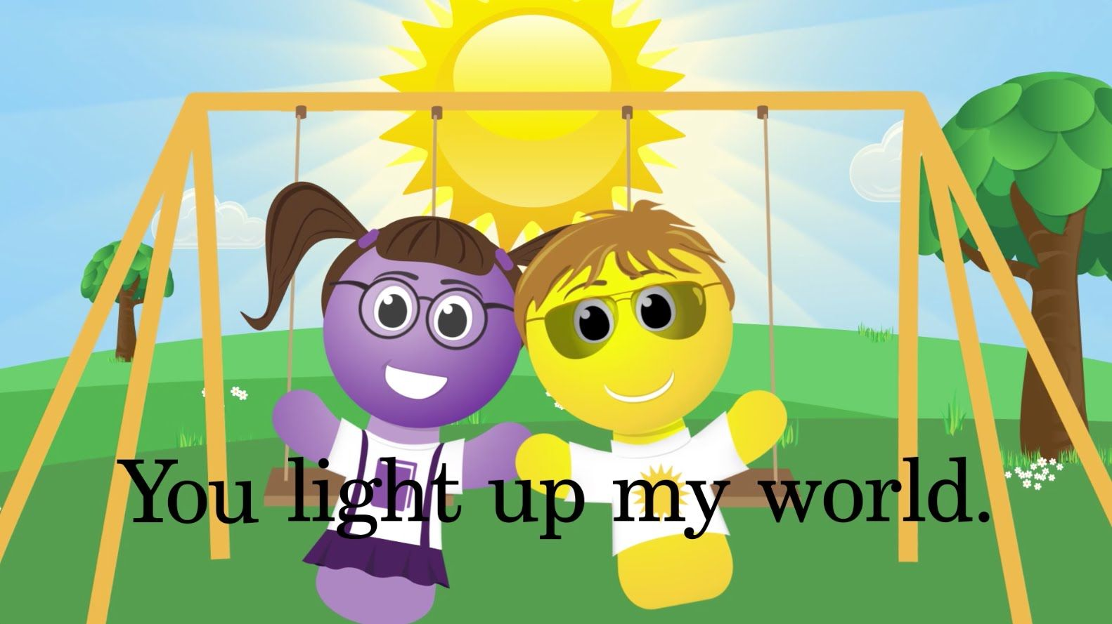 baa1b919a2f4a42345f86f5cb05dbde8 - Sight Word Song For Kindergarten