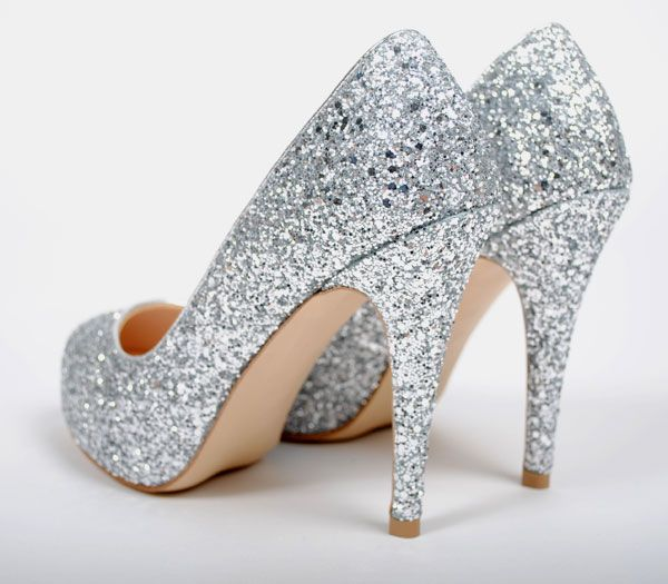 i need a dress and date that i can wear sparkly shoes to prom with  3 sparkly  heels sexy and high 517027b22646