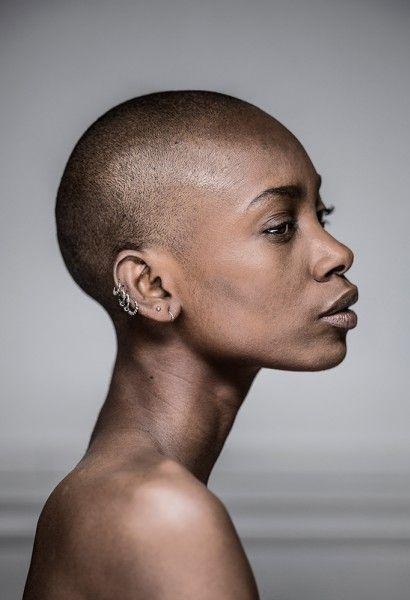 Wanted visage personnage femme profil afrique visages dars en 2019 portrait - Visage profil dessin ...