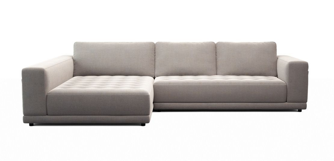 Felix Deluxe Package 2c P Smart King Living Lounge Couch Modular Sofa Deep Seating