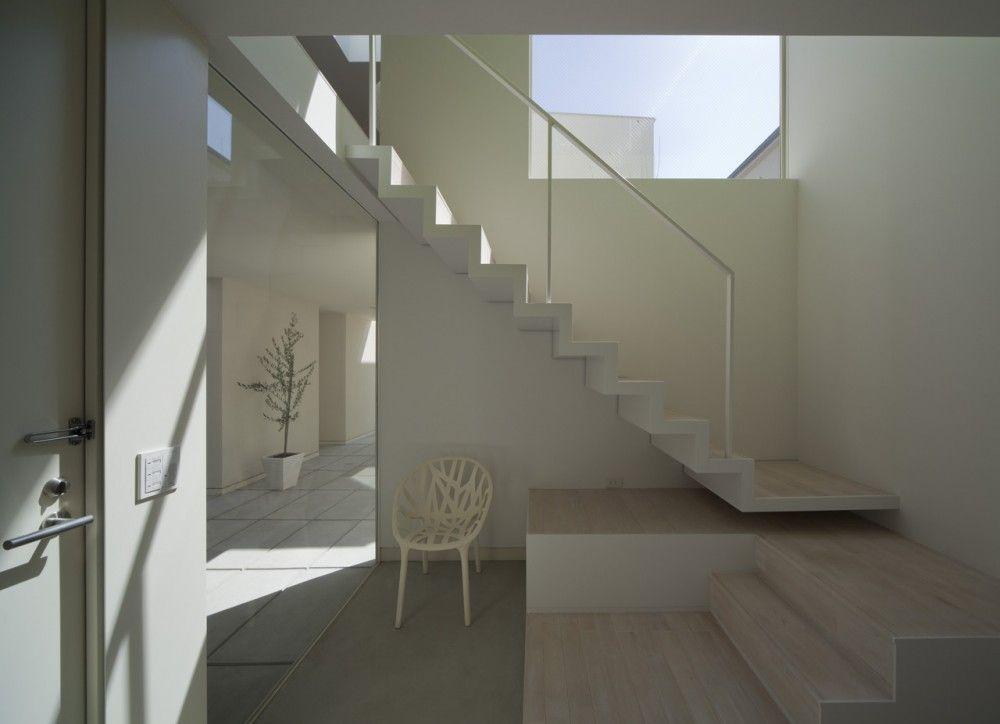 Portico aida atelier kuno lab interieur