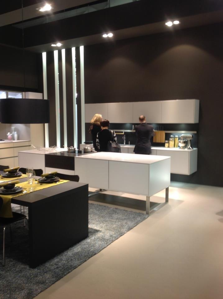 LEICHT Küchen AG Cocinas