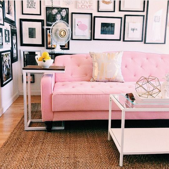 Sofa Vs Couch The Difference Between A Sofa And A Couch Pink