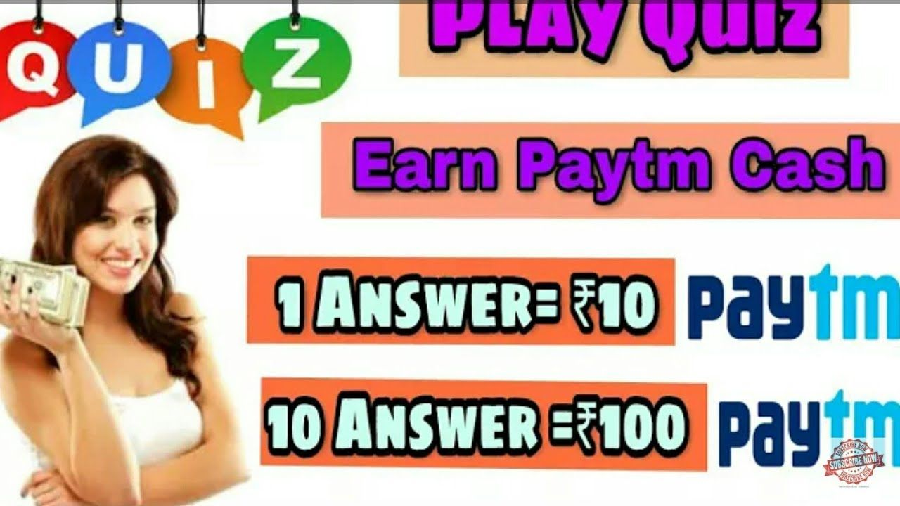Unlimited cash paytm wallet with payment proof app link