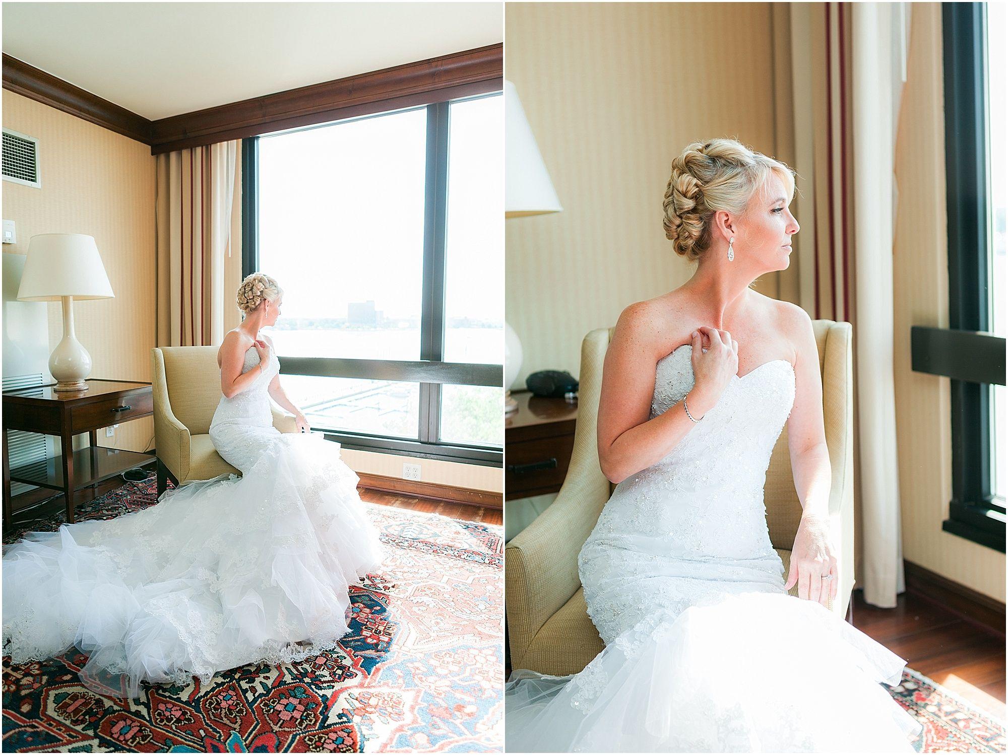 Chris Jennifer Norfolk Waterside Wedding